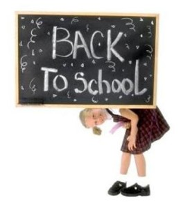 Back to School Picture