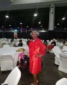 107th NAACP Convention Cincinnati OH-16