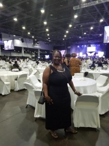 107th NAACP Convention Cincinnati OH-18
