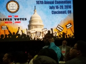 107th NAACP Convention Cincinnati OH-20