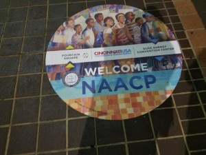 107th NAACP Convention Cincinnati OH-21