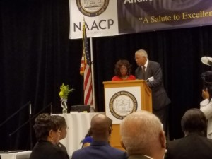 107th NAACP Convention Cincinnati OH-5