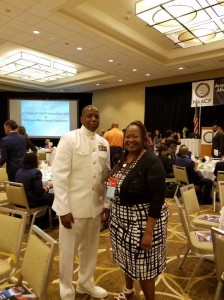 107th NAACP Convention Cincinnati OH-6