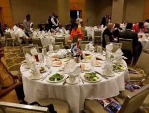 107th NAACP Convention Cincinnati OH-7
