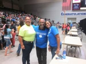 2017 Health Fair and Back-to-School Rally 15