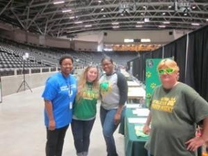 2017 Health Fair and Back-to-School Rally 20